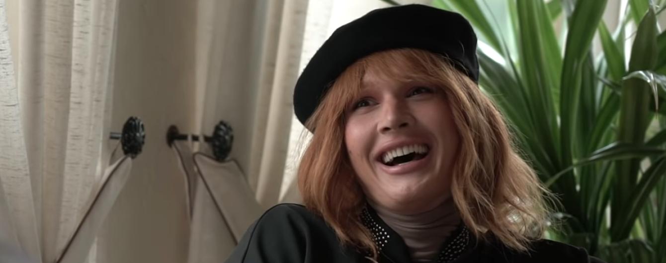 Співачка-трансгендер Зіанджа розповіла про свого першого чоловіка