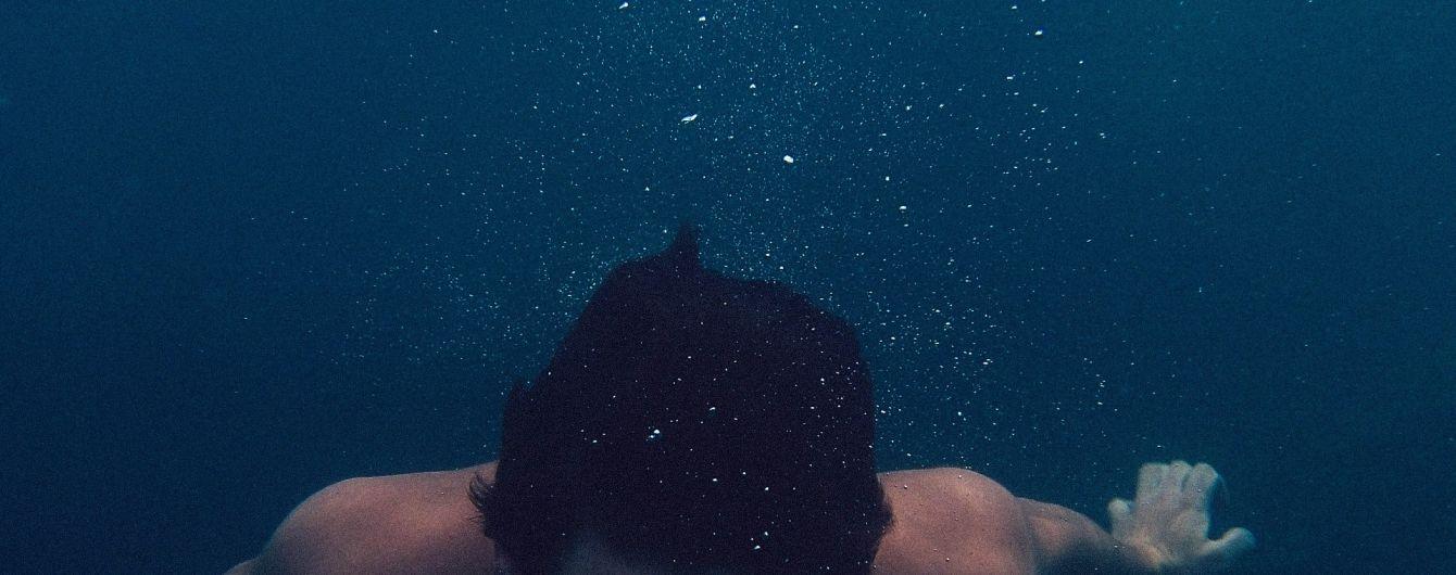 В спортклубе на Подоле утонул мужчина с инвалидностью