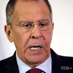 """Лавров знайшов пояснення, чому Кремль не визнає терористичні """"Л-ДНР"""""""