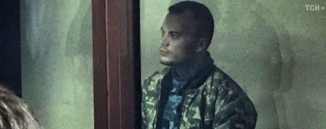 """Капитан захваченного Россией буксира """"Яны Капу"""" отказывается от показаний следователям - адвокат"""