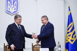 Порошенко призначив нового очільника Чернігівської ОДА