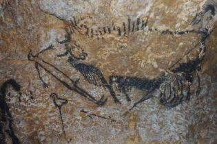 Загадочные рисунки в пещерах Франции свидетельствуют о катастрофе - ученые