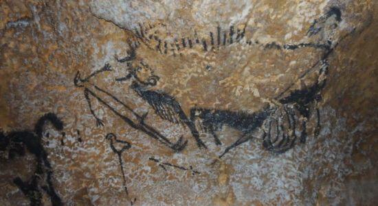 Загадкові малюнки у печерах Франції свідчать про катастрофу - вчені
