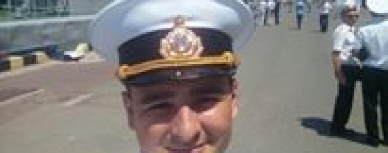 У плененного Россией украинского моряка не заживает ранение руки