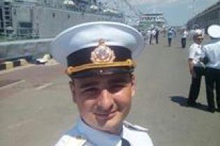 Полоненого українського моряка Сороку перевели із СІЗО до лікарні