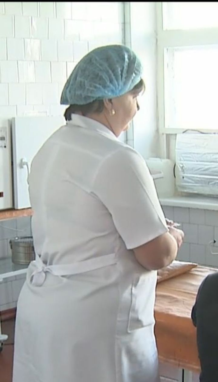 Для воєнного стану визначені близько 300 лікарень по всій країні