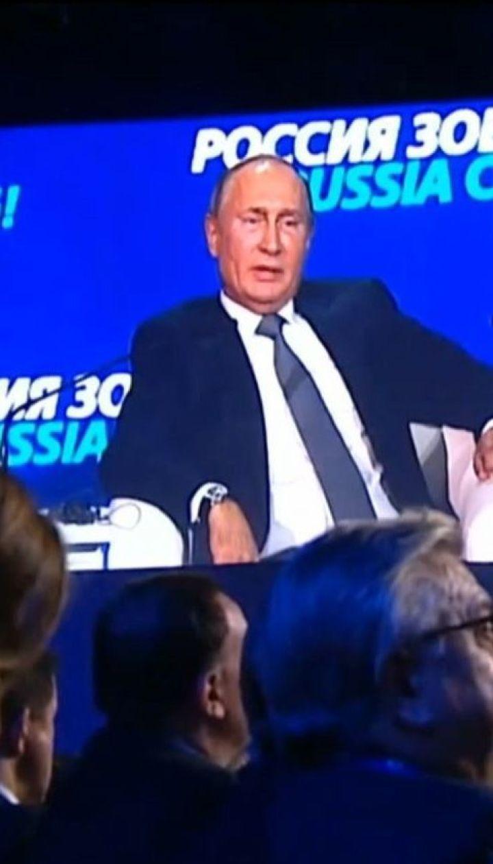 Порошенко намагався зателефонувати Путіну одразу після захоплення кораблів