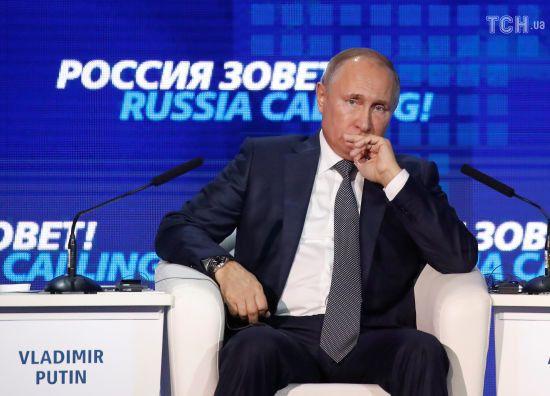 Ніхто не може передбачити, що Росія зробить далі в Україні - CNN