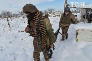Ситуация на Донбассе: боевики сократили количество обстрелов, потерь нет