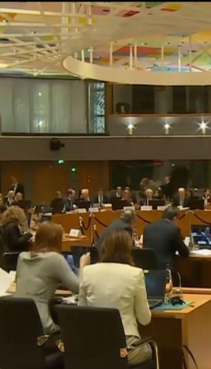 Реакція світу: ЄС та США вимагають негайного звільнення українських моряків та захоплених суден