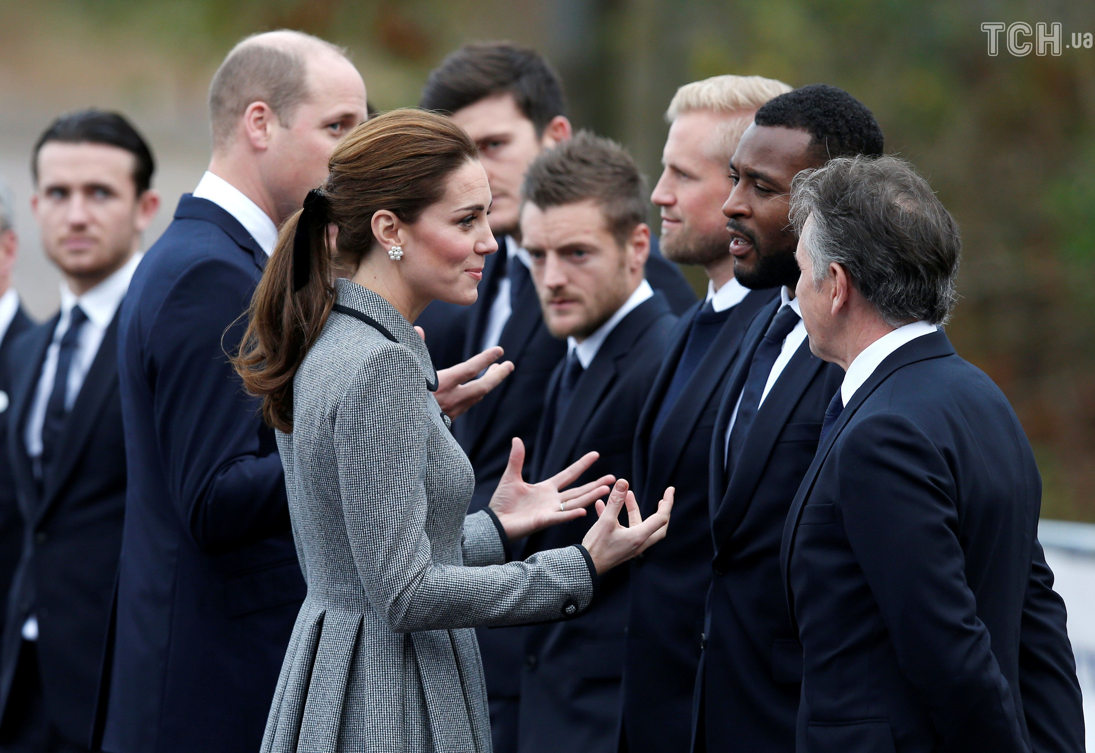 Kate Middleton, Prince Williams