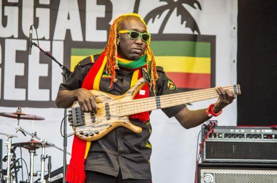 ЮНЕСКО внесла музику регі до списку нематеріальної культурної спадщини людства