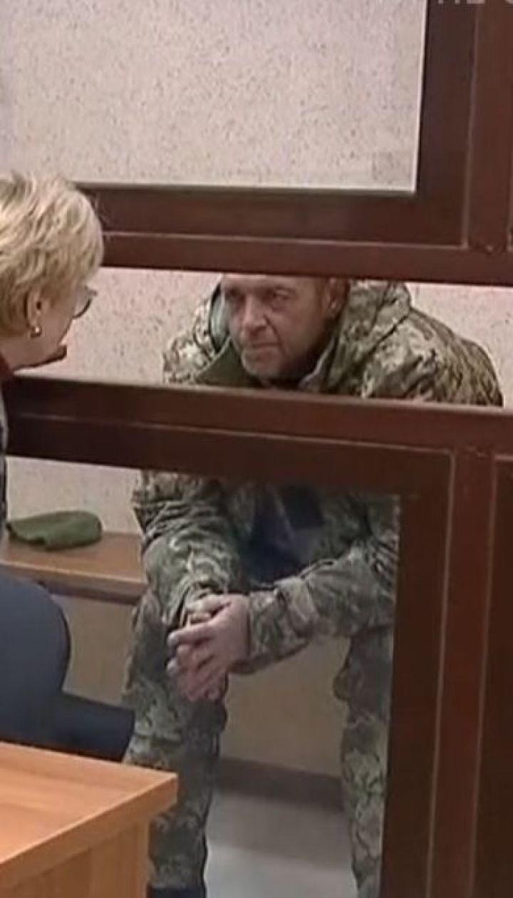 Крымчане помогают арестованным украинским морякам едой и одеждой
