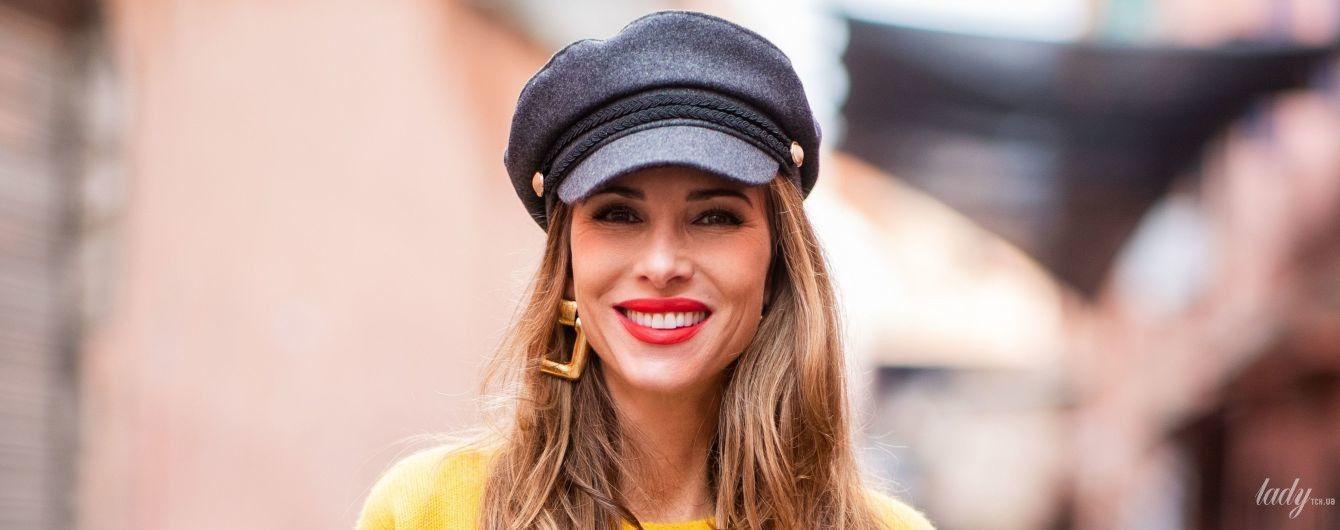 Как носить кепку: 5 модных идей