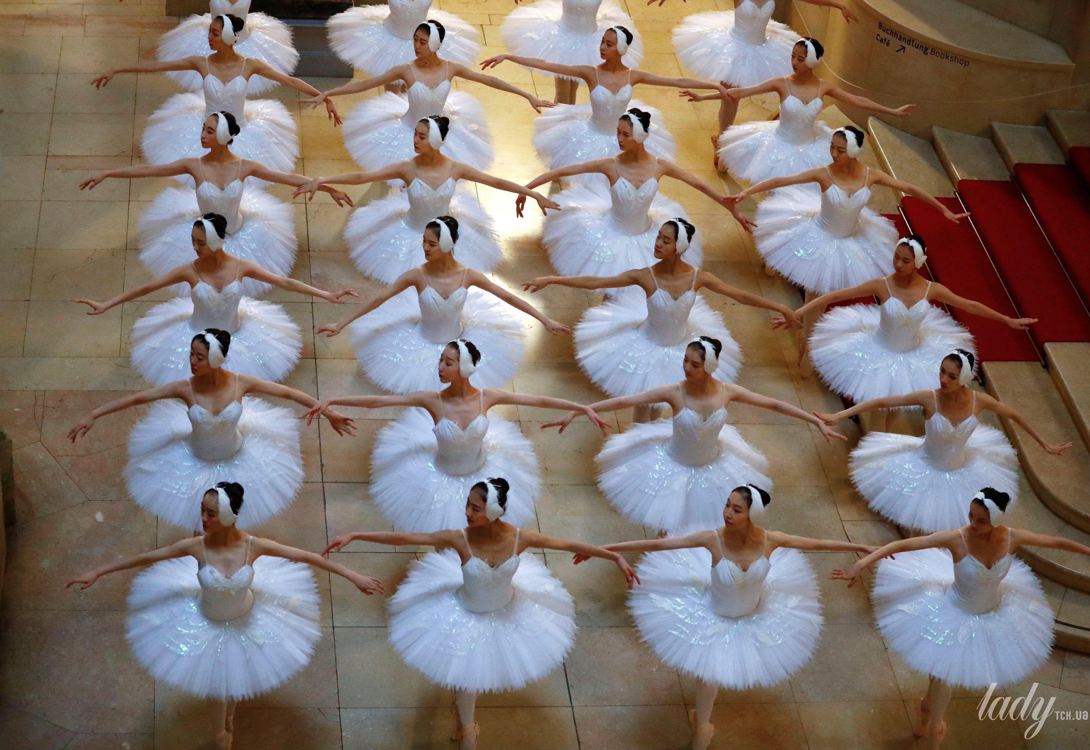 Шанхайский балет_1