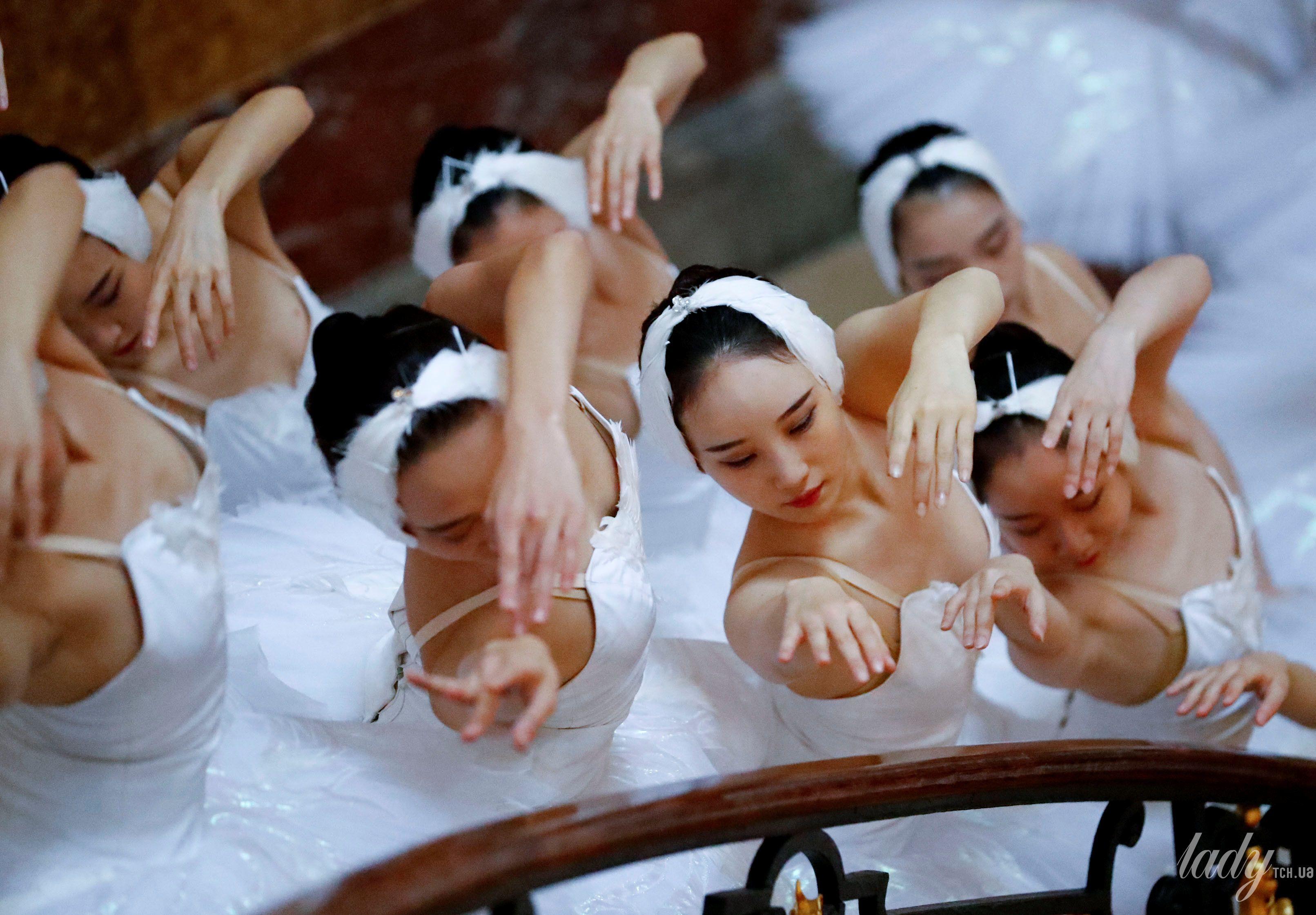 Шанхайский балет_6