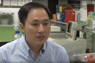 В Китае посадят ученого за скандальный эксперимент с генной модификацией детей