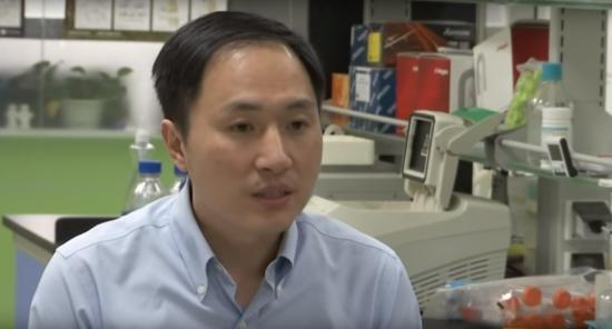 Гучний скандал серед науковців: китайський вчений потай модифікував гени дітей і може піти під суд
