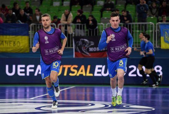 Збірна Португалії відмовилася їхати на матчі проти України через воєнний стан у Запоріжжі