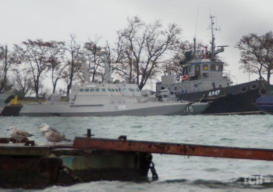Відмовляються свідчити та вимагають перекладачів: як троє капітанів захоплених кораблів тролять окупаційну владу