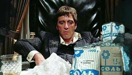 """""""Купуй на всі гроші сіль та гречку"""": українці висміяли брехню відомої російської пропагандистки"""