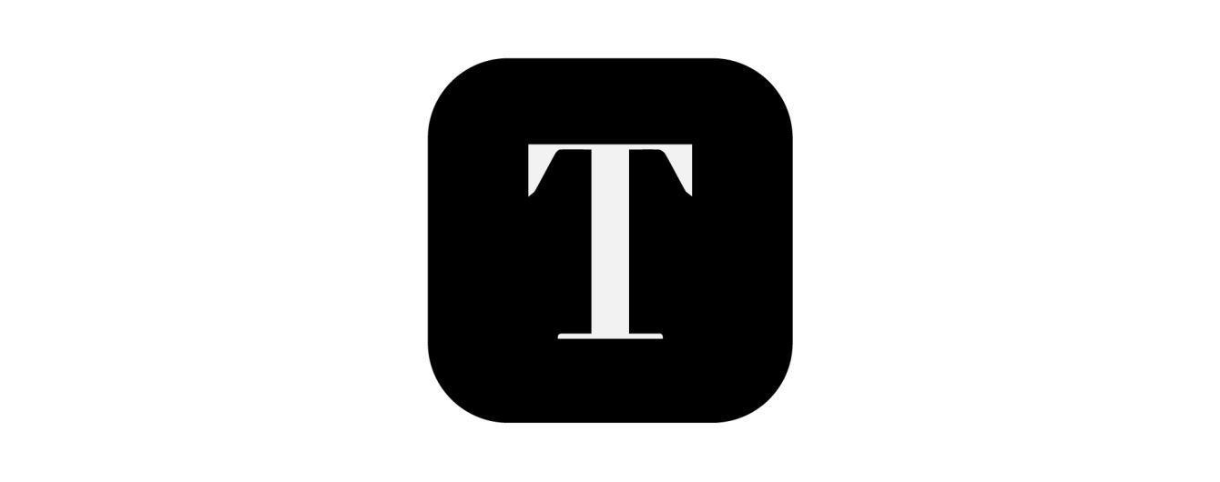 """""""Телекритика"""" оголосила про ребрендинг та запустила новий сайт"""