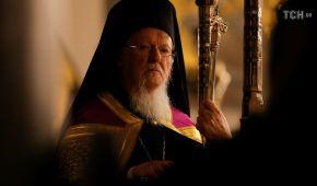 Патріарх Варфоломій привітав і благословив митрополита Епіфанія – ЗМІ