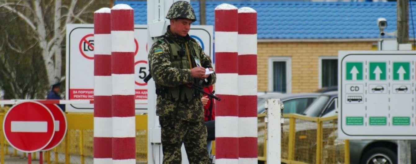 Пограничники назвали количество россиян, которых не впустили в Украину после военного положения