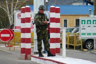 В пограничной службе рассказали, что российские мужчины все же смогут приехать в Украину