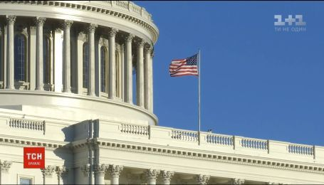 Сенат США осудил российскую агрессию в Керченском проливе