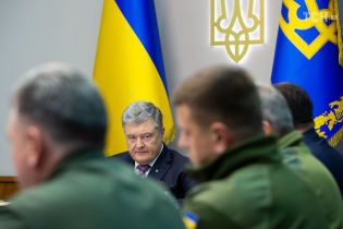 """""""Це всеукраїнська справа"""": Порошенко застеріг від реваншу проросійських сил на виборах"""