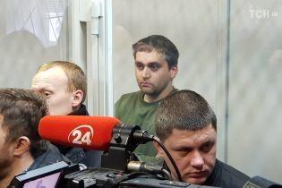 За блогера Барабошка внесли 3 млн застави у справі фейкового секс-скандалу зі студенткою КПІ