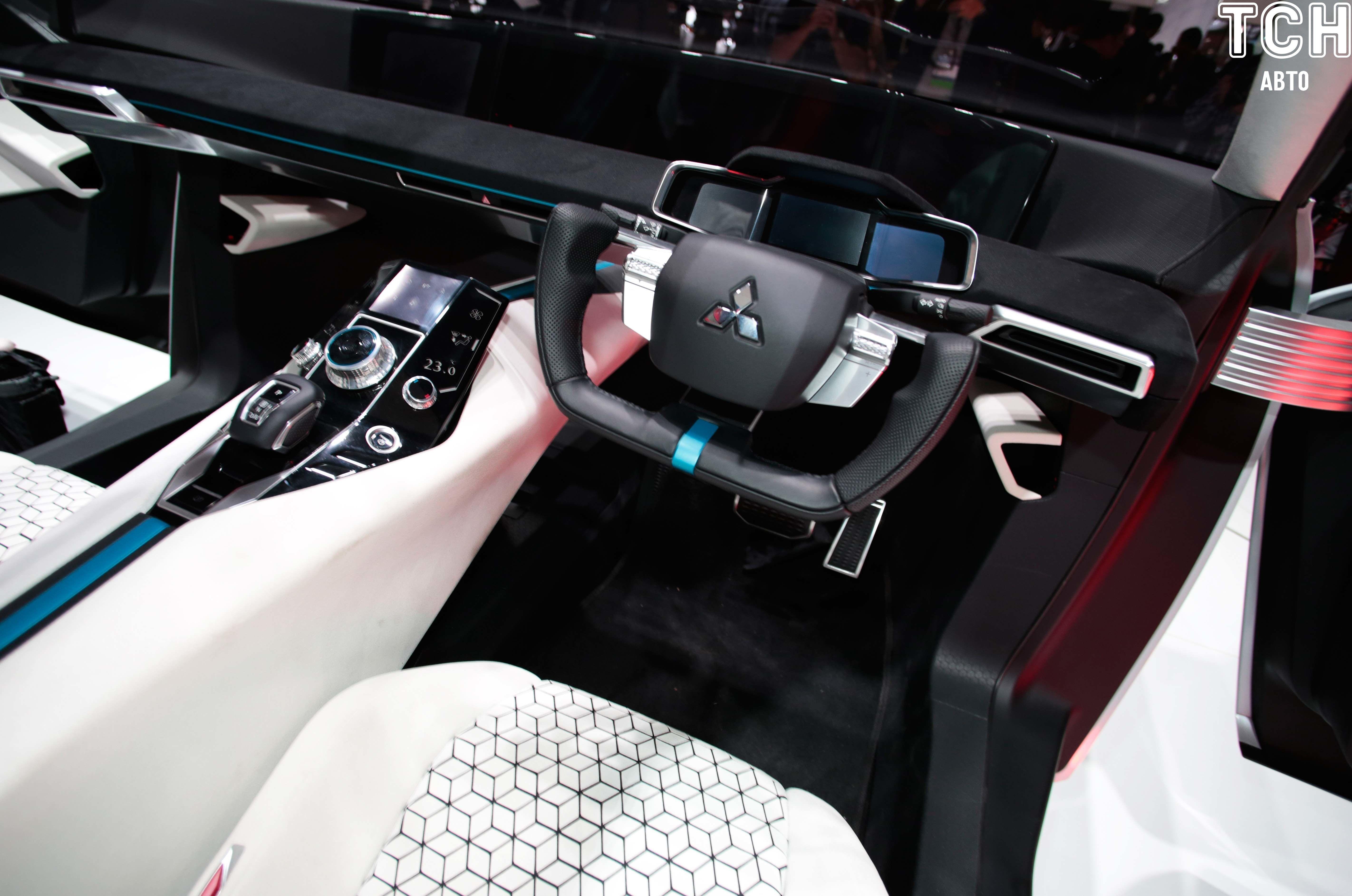 Mitsubishi e-Evolution_4