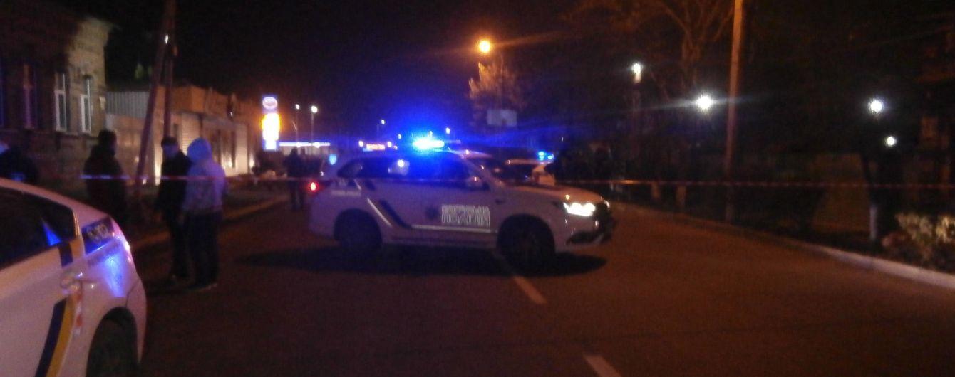 На Кіровоградщині затримали підозрюваних у вбивстві іноземця