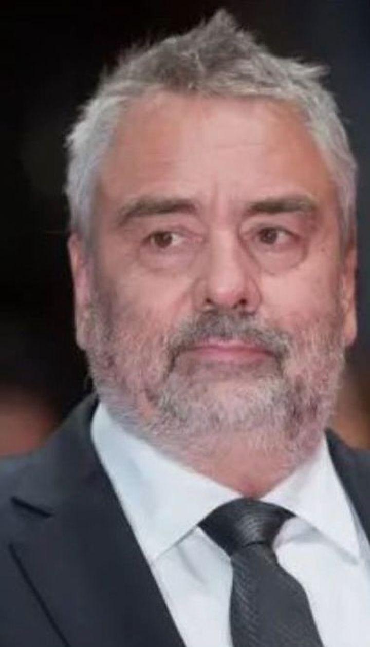 Скандал с сексуальными домогательствами при участии Люка Бессона вспыхнул снова