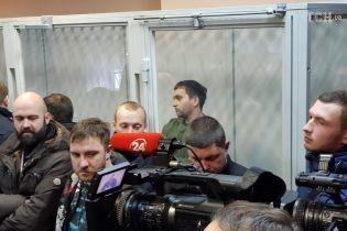 Підозрюваний в організації секс-скандалу блогер Барабошко вийшов із СІЗО
