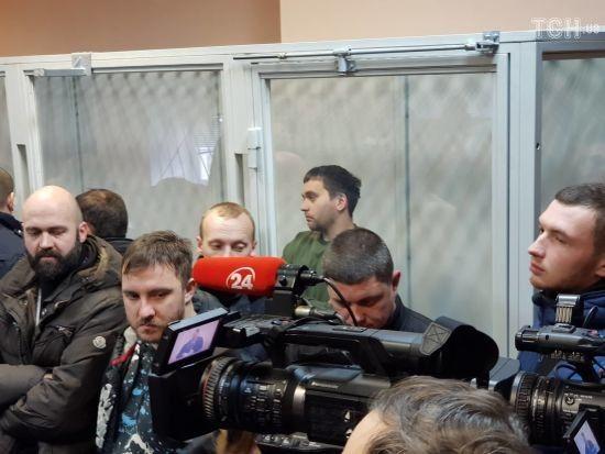 Блогера Барабошка заарештували на два місяці з можливістю вийти під заставу