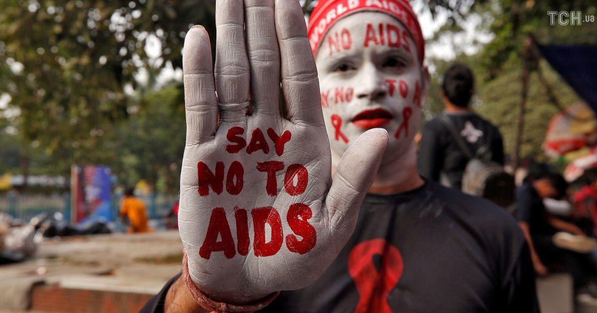 Всесвітній день боротьби зі СНІДом: факти, міфи і цифри