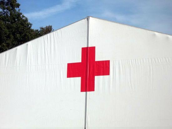 Зеленський провів перемовини із очільником Червоного Хреста: домовились про постачання Україні ліків та медичного обладнання