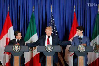 США, Канада та Мексика підписали нову торговельну угоду