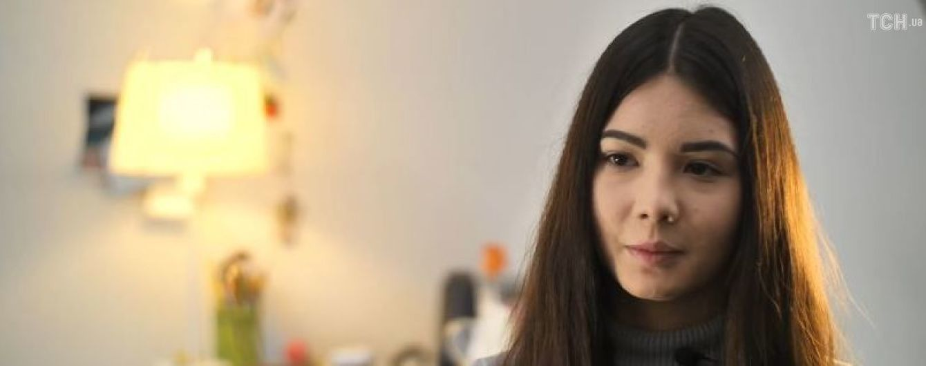 Студентка, яку втягнули у секс-скандал, розповіла про місяць у повній ізоляції