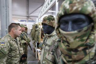 Рада поддержала в первом чтении введение штрафов за ношение военной формы