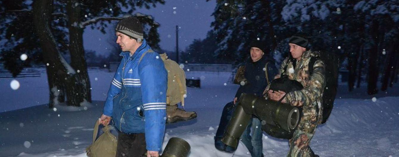В ВСУ рассказали, какие выплаты резервисты и военнообязанные получат за учебные сборы