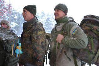 Воєнний стан у дії: українська армія оголосила збори резервістів у грудні