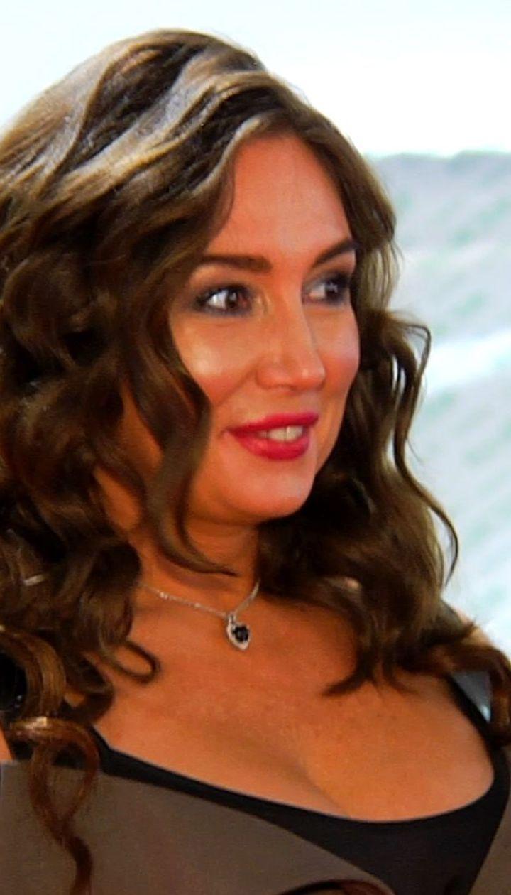 Наталія Розинська розповіла, чим зараз займається разом із чоловіком майором Мельниченком