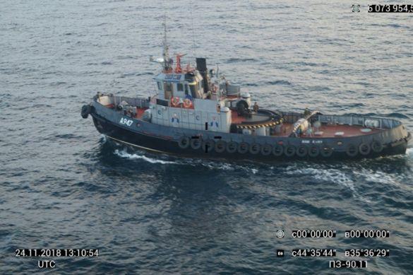 розслідування Bellingcat нападу на кораблі_2