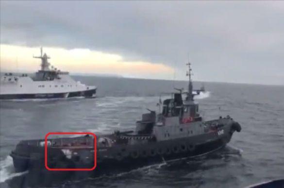 розслідування Bellingcat нападу на кораблі_6