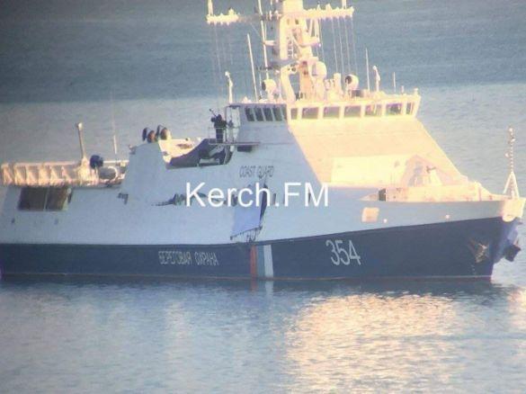 розслідування Bellingcat нападу на кораблі_8