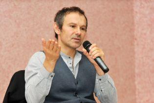 """Заблокировала """"самооборона"""". Вакарчук впервые рассказал о своем визите в Крым накануне оккупации"""