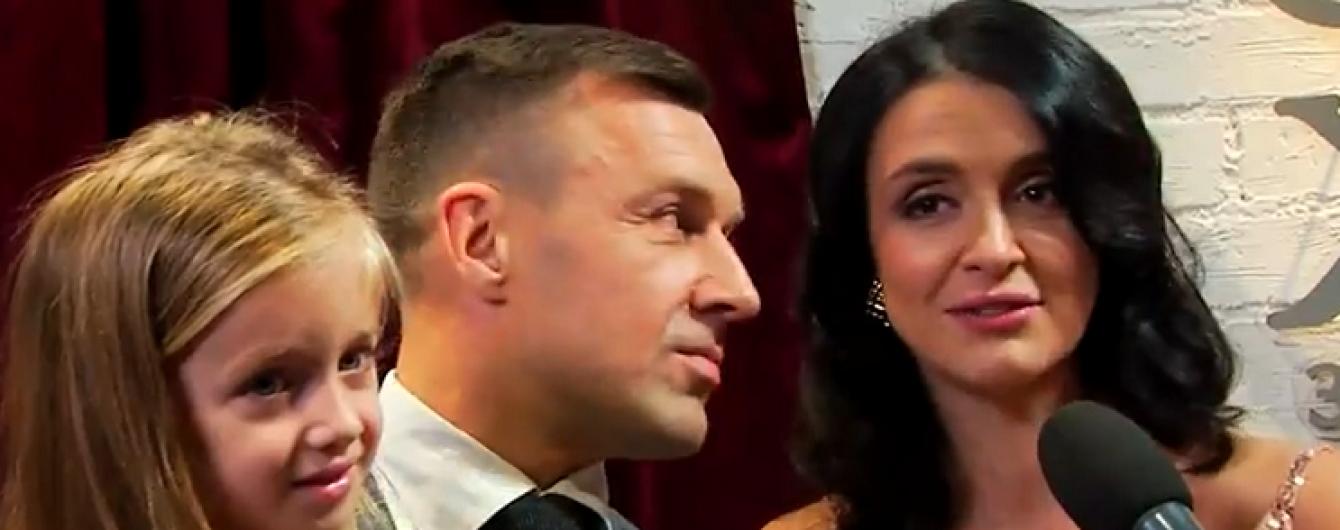 Валентина Хамайко розповіла про четверту вагітність та чи буде чоловік присутнім на пологах